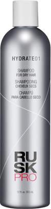 Rusk Hydrate01 Shampoo For Dry Hair