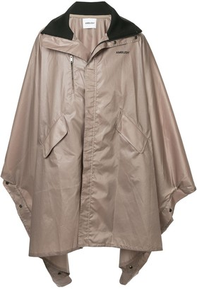Ambush Oversized Raincoat