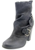 Boutique 9 Btdode Round Toe Leather Ankle Boot.