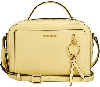 Nine West Camera Crossbody Bag - Ring Leader