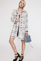 Rebecca Minkoff Santo Coat