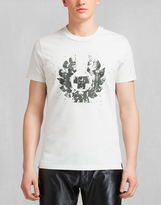 Belstaff The Myth T-Shirt Off White