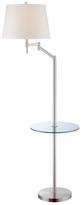 Lite Source Eveleen Floor Lamp