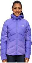 The North Face FuseFormTM Dot Matrix Hooded Down Jacket