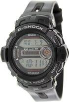 Casio Men's G-Shock GD200-1 Resin Quartz Watch