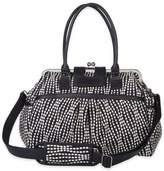 Trend Lab Waverly® Baby by Strands Tuxedo Framed Diaper Bag