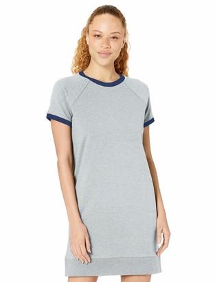 Core 10 Cotton Modal T-Shirt Dress Casual