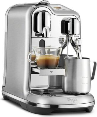 Nespresso Creatista Pro Automatic Coffee Machine