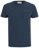 Oliver Spencer Envelope Tshirt - Navy