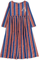 Bobo Choses Striped Maxi Dress