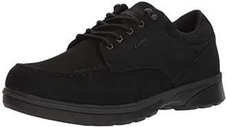 Lugz Men's Stack LO Oxford Boot