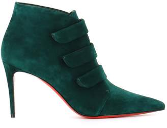 Christian Louboutin Ankle Boot triniboot 85
