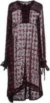 Laviniaturra Knee-length dresses - Item 34736911