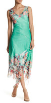 Komarov Asymmetrical Dress