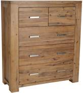 Dover Mason Chest of drawers Ashton Chest of 5 Drawers