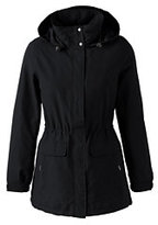 Classic Women's Regular Fleece Lined Outrigger Parka-Clear Coral