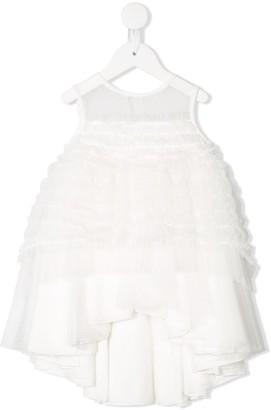 Aletta Tulle Style Dress