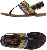 PIKOLINOS Thong sandals