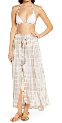 Tiare Hawaii Dakota Off the Shoulder Midi Dress