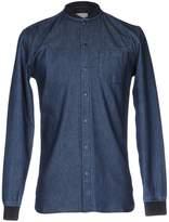 Minimum Denim shirts - Item 42612774