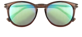 Vince Camuto Round Mirrored Sunglasses