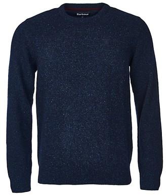 Barbour Crewneck Wool-Blend Sweater