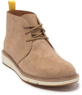 Swims Motion Leather Chukka Boot
