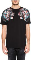 Marcelo Burlon County of Milan Tajo T-shirt