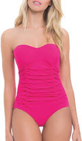 Profile By Gottex Origami One-Piece Swimsuit