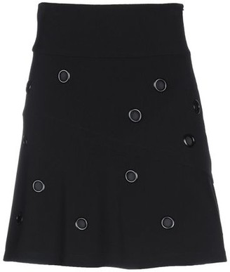Class Roberto Cavalli Mini skirt