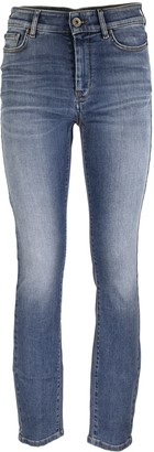 Max Mara Skinny-fit Denim Jeans