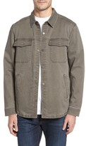 Tommy Bahama Men's Sea Glass Shirt Jacket