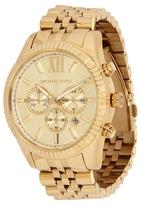 Michael Kors MK8281 - Men's Lexington Chronograph Watches