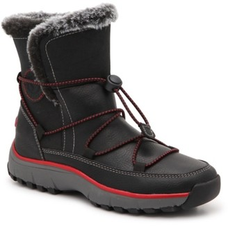 Aquatherm By Santana Canada Harlie Snow Boot