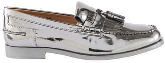 Tod's x Alber Elbaz leather Loafers
