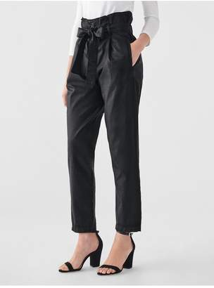 DL1961 Susie High Rise Tapered Straight | Domines
