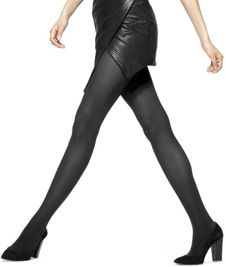 Hue Women's Opaque Control Top Tight