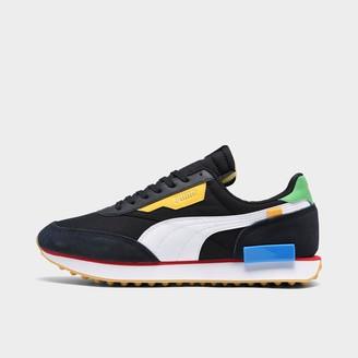 Puma Men's Future Rider Union Casual Shoes