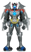Power Rangers Movie Interactive Megazord with Figures