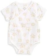Aden Anais Infant Aden + Anais Short Sleeve Kimono Bodysuit