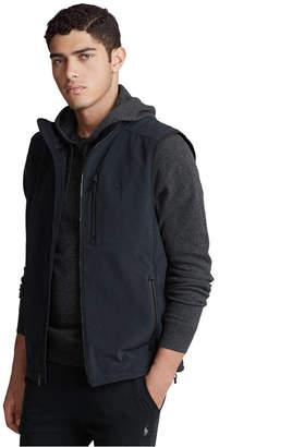 Polo Ralph Lauren Men Stretch Soft-Shell Vest