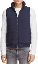 Sovereign Code Reversible Quilted Vest