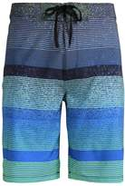 Hurley Phantom Zion Swimming Shorts Neon Green