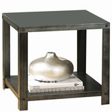 Signature Design by Ashley Hattney Square End Table