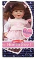 Melissa & Doug Melissa&Doug® Brianna 12-in Baby Doll