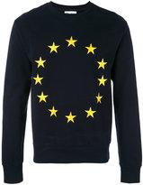 Études Europa sweatshirt