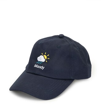 Ground Zero Moody Weather Baseball Cap