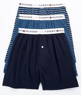 Tommy Hilfiger Knit Boxer 3-Pack