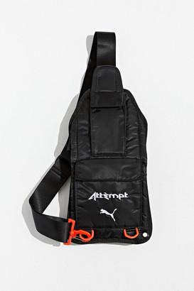 Puma X Attempt Crossbody Bag