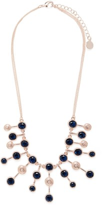 Ever New Alina Spike Stone Necklace